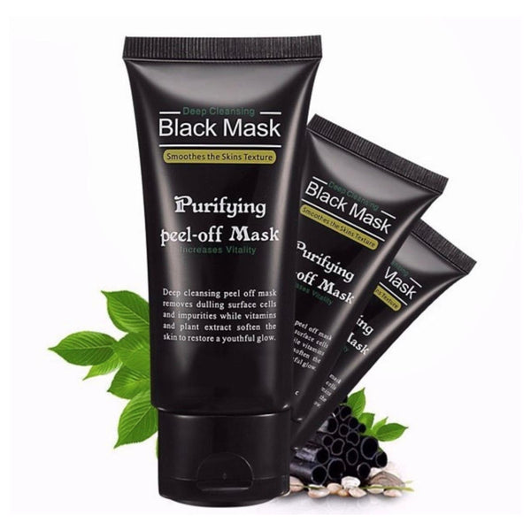 Black Peel Off Face Mask (50ML)
