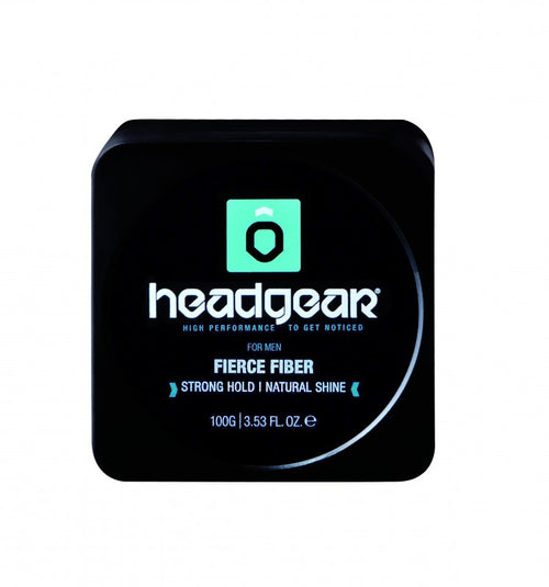Headgear Fierce Fiber