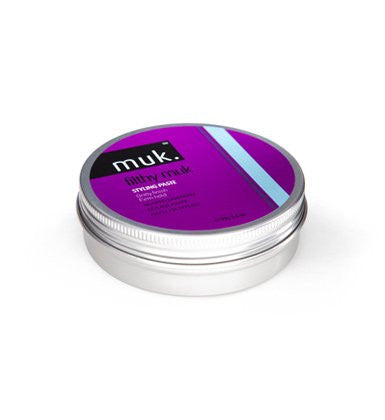 Filthy Muk Firm Hold Styling Paste