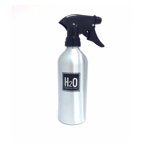 H2O Aluminum Spray Bottle