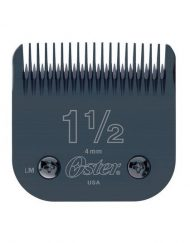 Oster Titan Turbo 77 Detachable Blade Size 1-1/2