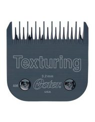 Oster Titan Turbo 77 Detachable Blade Texturing