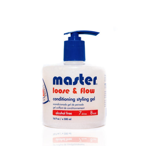Master Loose & Flow Gel