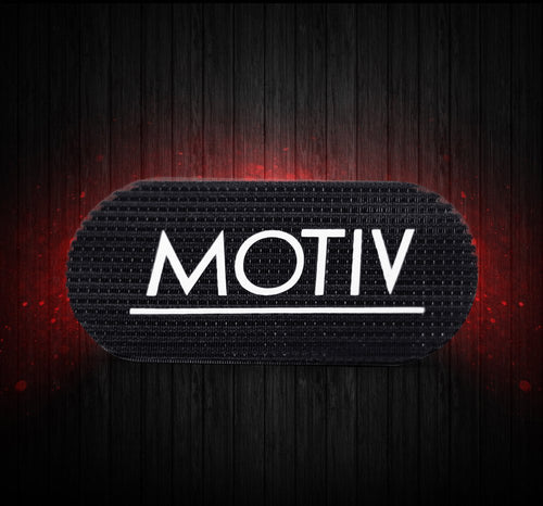 Motiv Hair Grippers - 2 Pack