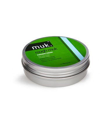 Rough Muk Natural Shine Forming Cream