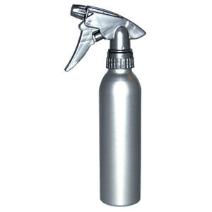 Silver Aluminum Series Bottle