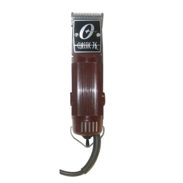 Oster Classic 76 Heavy Duty Clipper