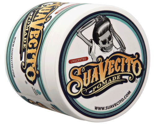 Suavecito Original Hold Pomade Uncented