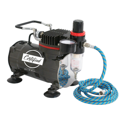 Certified Line Air Compressor