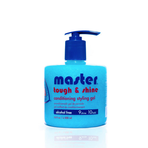 Master Tough & Shine Gel