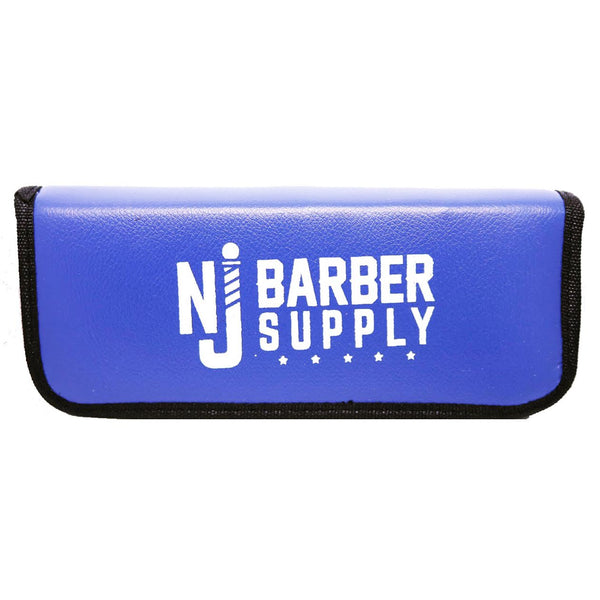 NJBS Titanium Double Cartridge Razor (Blue)