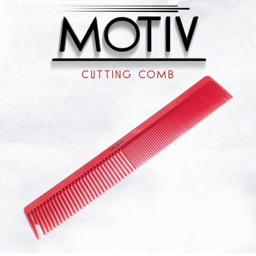 Motiv Cutting Comb