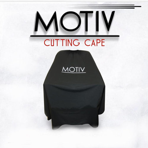 Motiv Cutting Cape