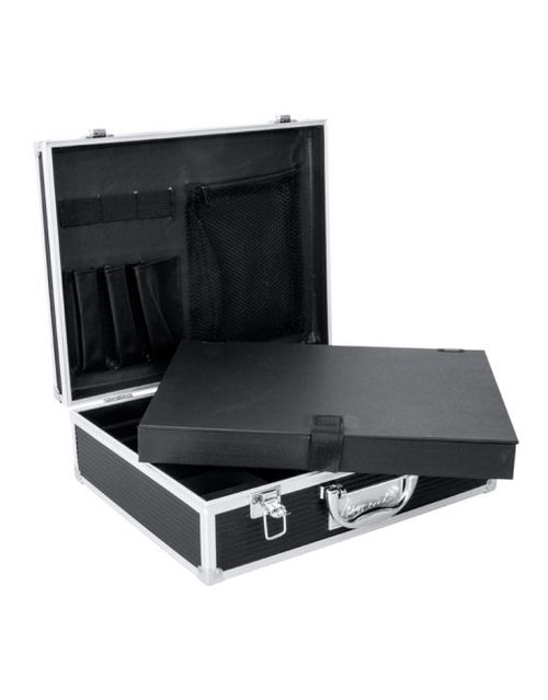 Vincent Master Case Small (Black)