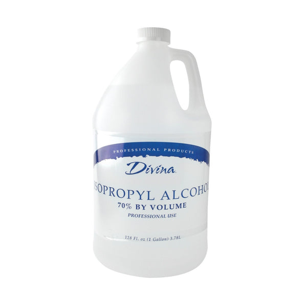 Divina 70% Isopropyl Alcohol (1 Gallon)