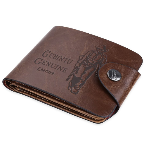 Whoa !! This is the perfect gift Wallet For Those Who love to hunt ★ Get Yours Here.