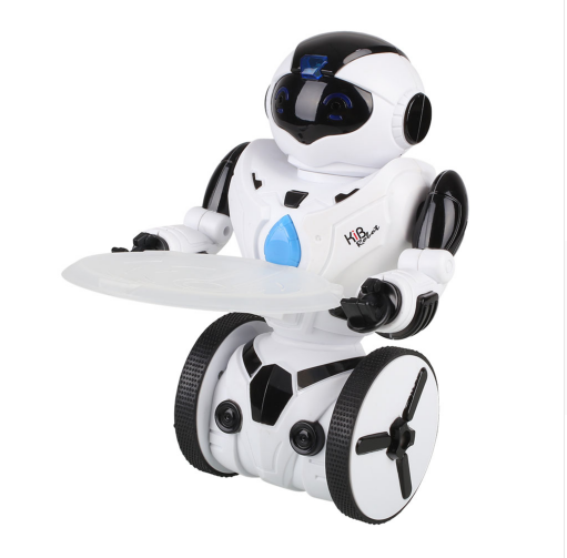 Robot Intelligent JXD 2.4 GHz perfect gift for christmas FREE SHIPPING