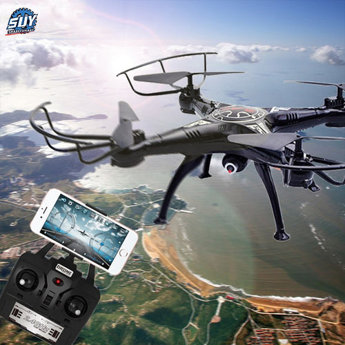 3MP RC Drone FPV RC Quadcopter mini Drone with camera 2.4G 6 axis RC Helicopter Drones with HD camera RC plane