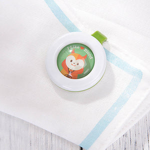 Kids Mosquito Repellent Clip