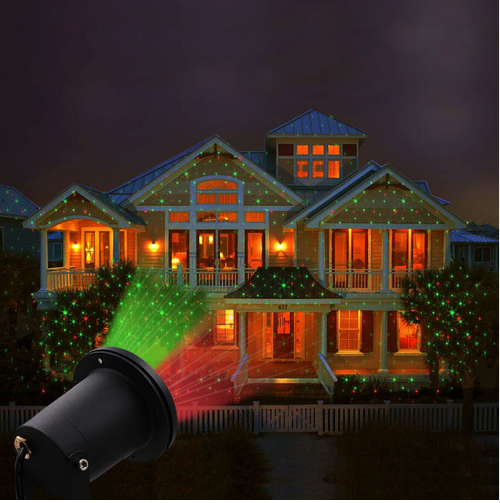Watch your garden or house immediately saturated in gorgeous lights. Perfect for Christmas, parties or creating a festival atmosphere. 60% OFF LIMITED TIME