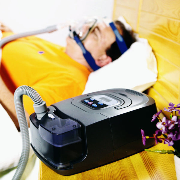 BMC CPAP The  Snore Guard is a Benefits.