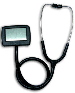 New electronic Stethoscope helps doctors detect heart problems in a short time 50% 0FF FREE SHIPPING