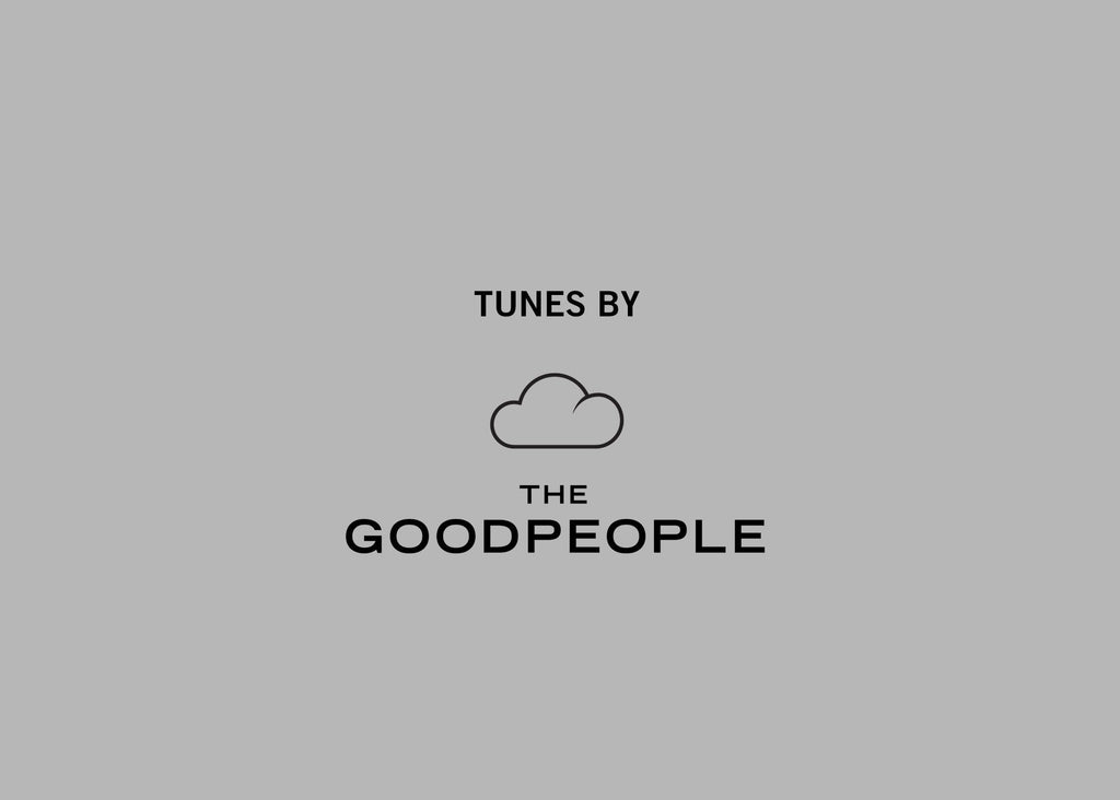 Tunes by The GoodPeople