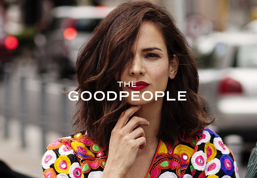 Tunes by The GoodPeople x Nathalie Patty