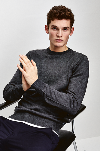 ESSENTIAL - MERINO KNIT