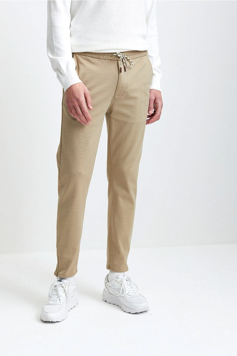Luxury jogging pants