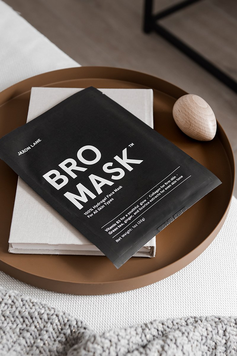 Bro Mask - 4pcs