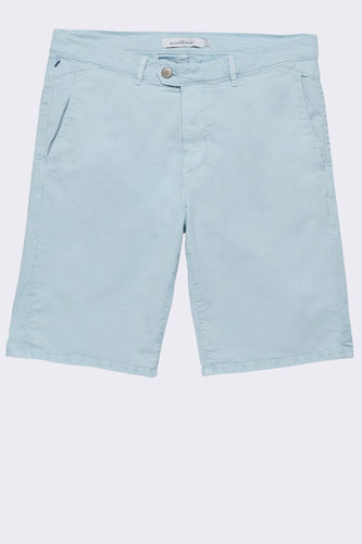GARMENT DYED SHORTS