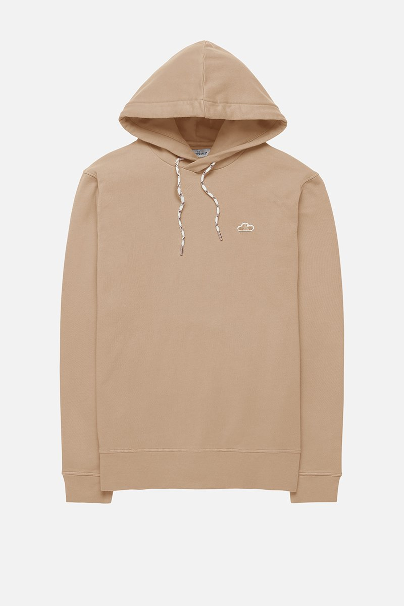 Cloud Patch Hoodie