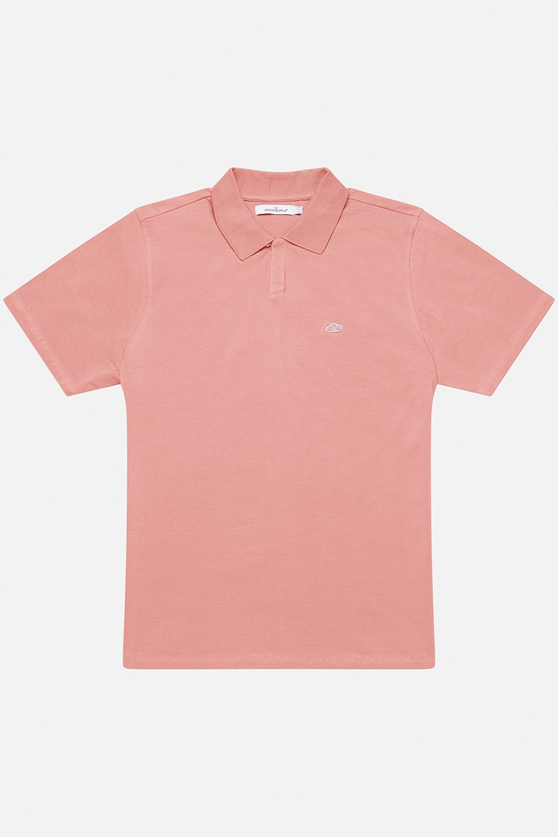 Polo with cloudpatch