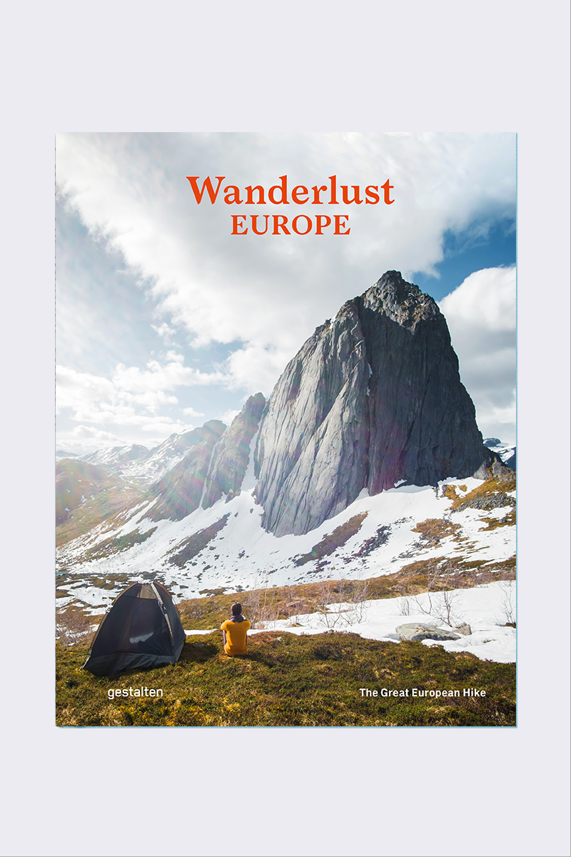 Wanderlust Europe | The Great European Hike