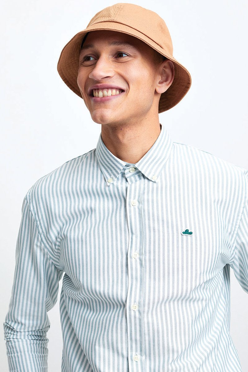 Cloud Cotton Shirt