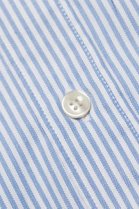 Light blue shirt for men