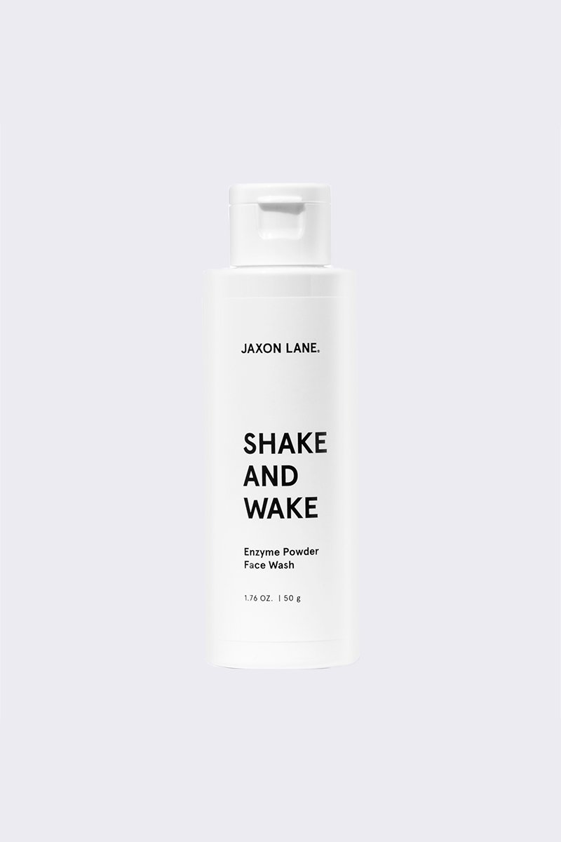Face Wash - Shake & Wake