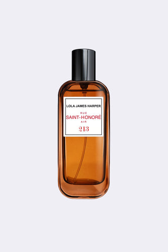 Lola James Harper | Roomspray | Saint-Honoré #213