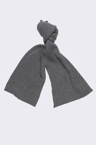 CASHMERE BLEND SCARF