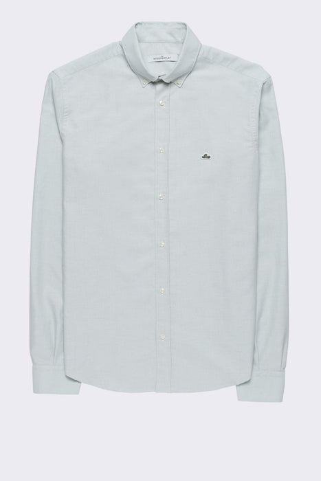 CASUAL OXFORD SHIRT