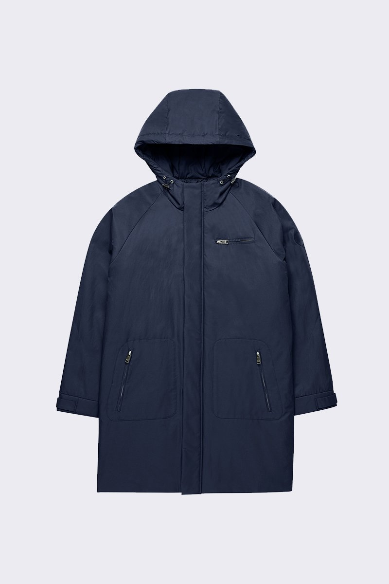 Parka Winter Jack