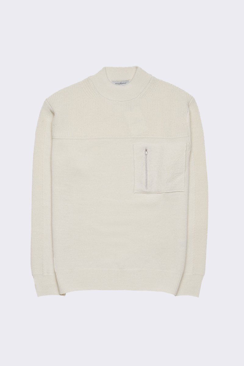 KASPAR | Off White