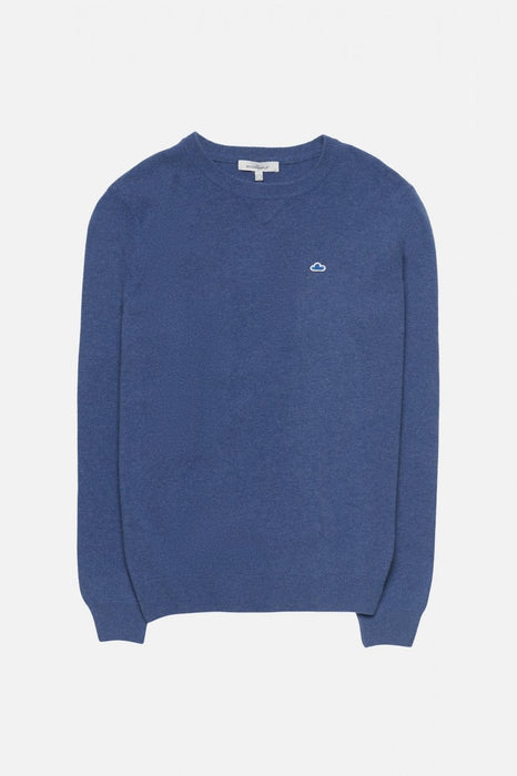 Cloud merino knitwear