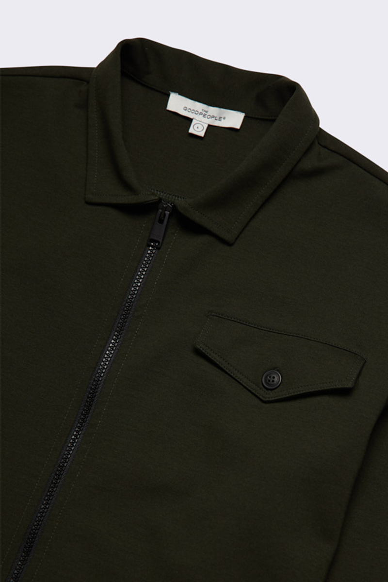 LORD | Army Green