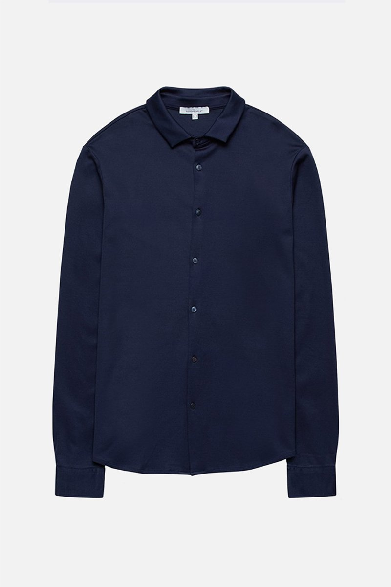 Luxurious Long Shirt
