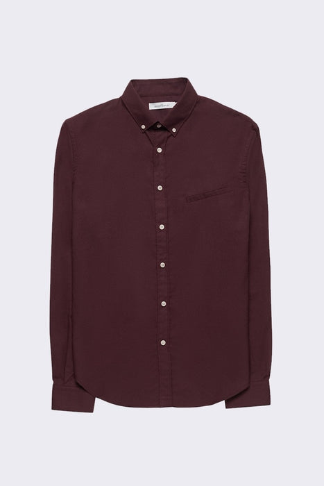 Italian cotton shirt