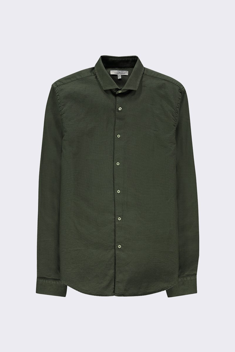 SOHO | Army Green