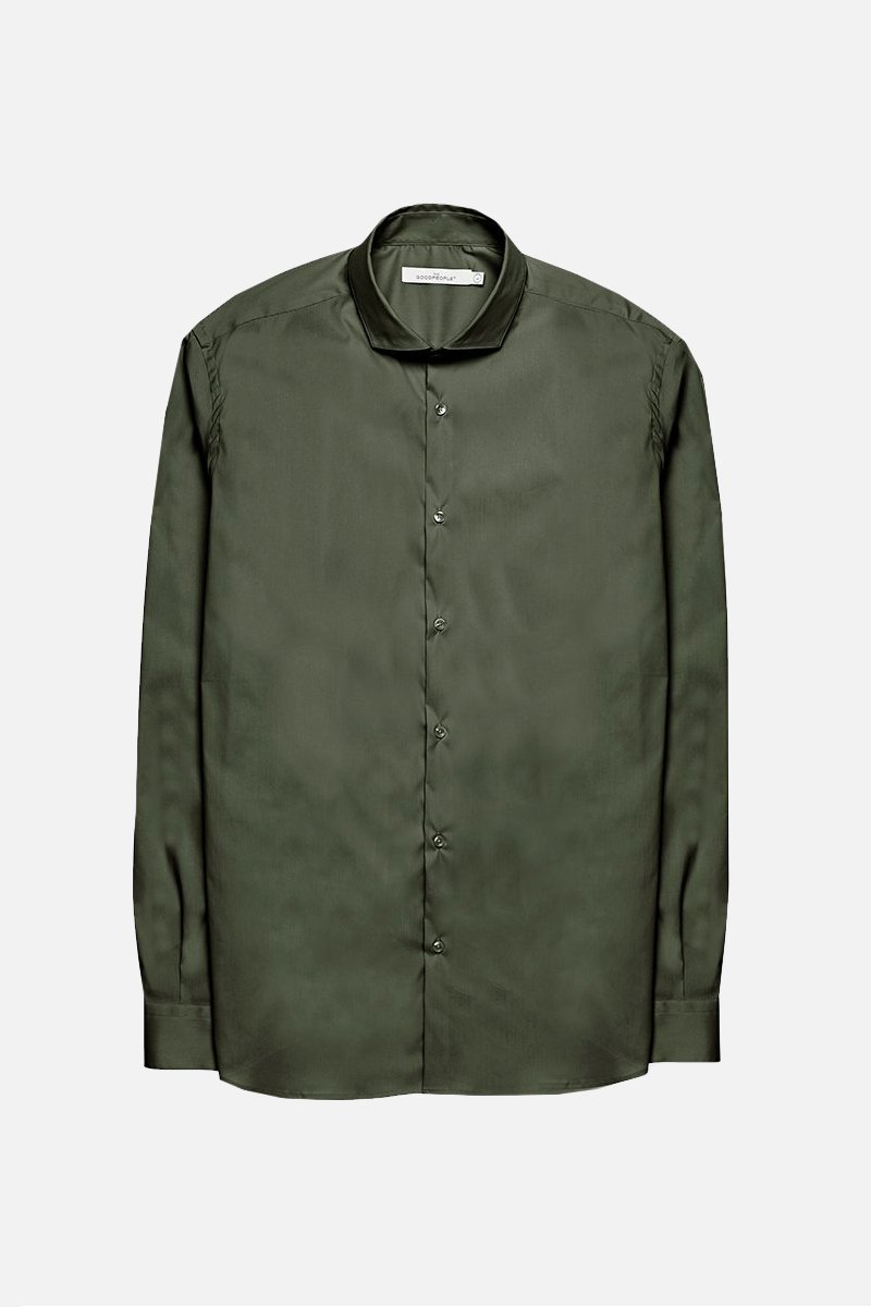Stretch Army green