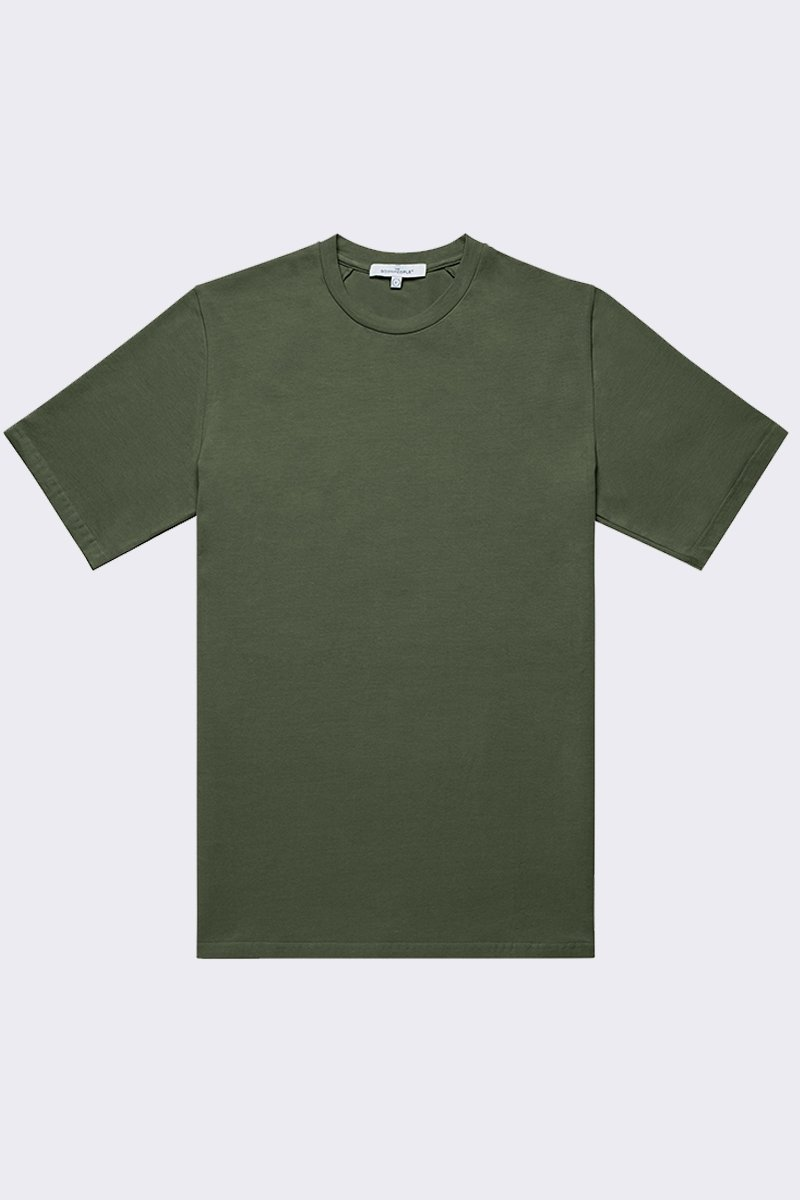 TED | Army Green